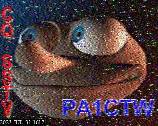 25-Jul-2021 15:39:47 UTC de PD3F