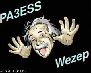 History #15 de PD3F