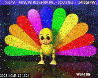 History #21 de PD3F