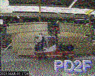 History #25 de PD3F