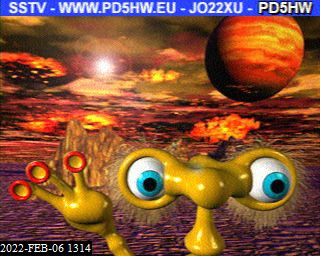 History #29 de PD3F
