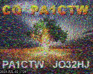 3rd previous previous RX de PD3F