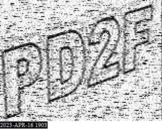 6th previous previous RX de PD3F
